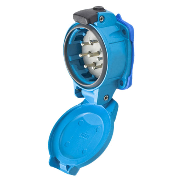 Meltric Plugs & Receptacles