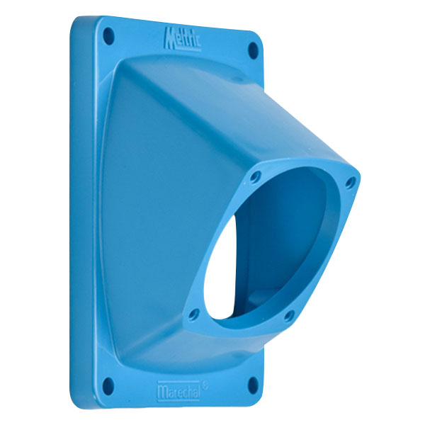 Meltric Plug & Receptacle Accessories