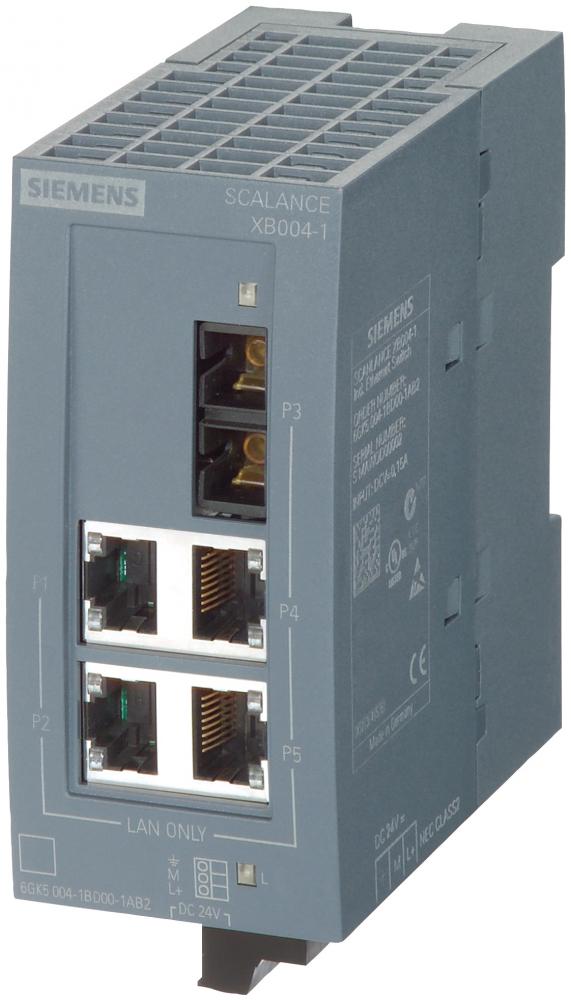 Siemens Networking & Communication