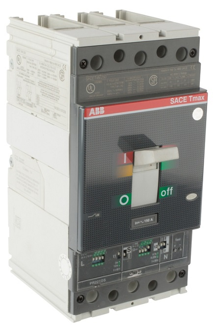 ABB Molded Case Circuit Breakers