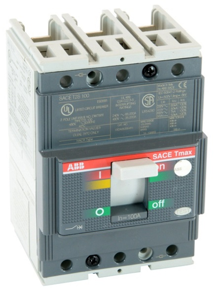 ABB Molded Case Switches