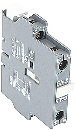 IEC Rated Contactor Accessories