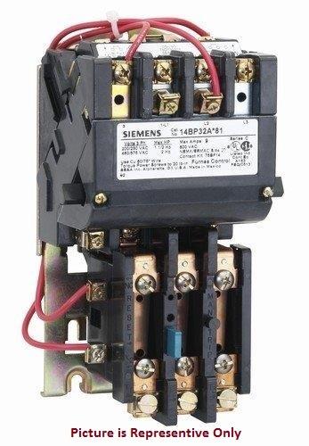 Siemens (Furnas) Contactors & Motor Starters - State Motor & Control  SolutionsState Motor and Control Solutions