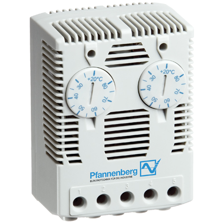 Heaters & Thermostats