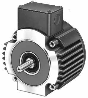 Clutch-Brake Modules