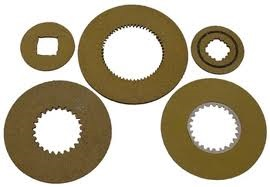 Stearns Replacement Parts