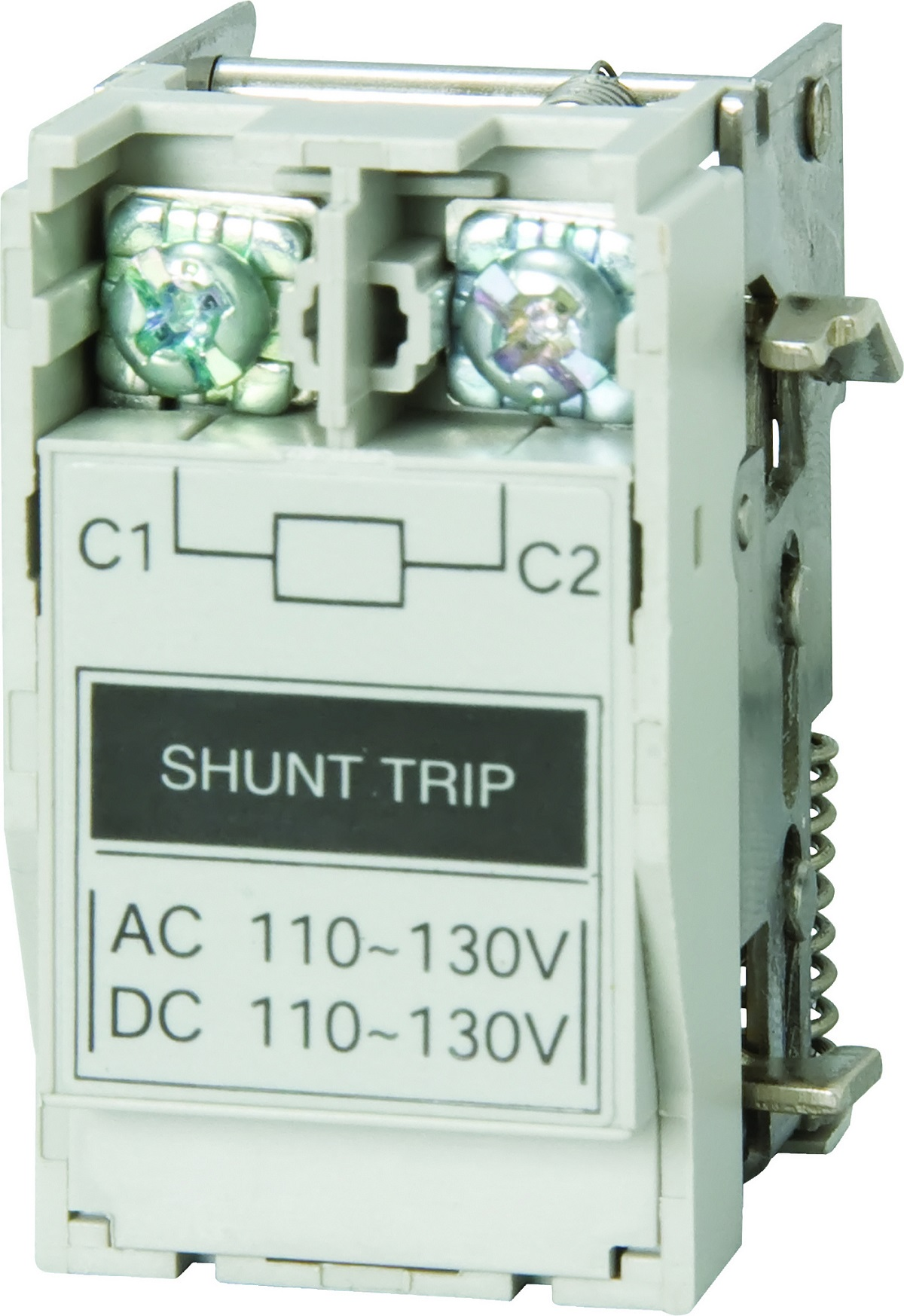 WEG Electric Circuit Breaker Accessories