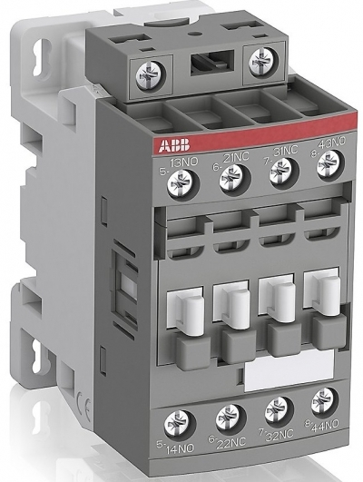 ABB IEC Rated Control Relays