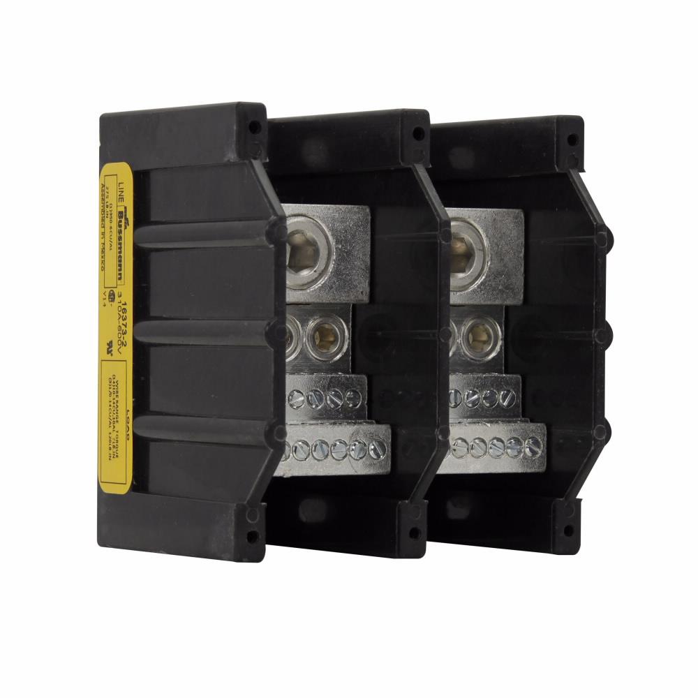Power Distribution Blocks
