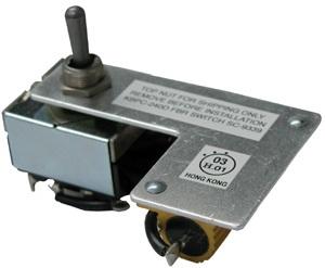KB Electronics DC Drives Accessories