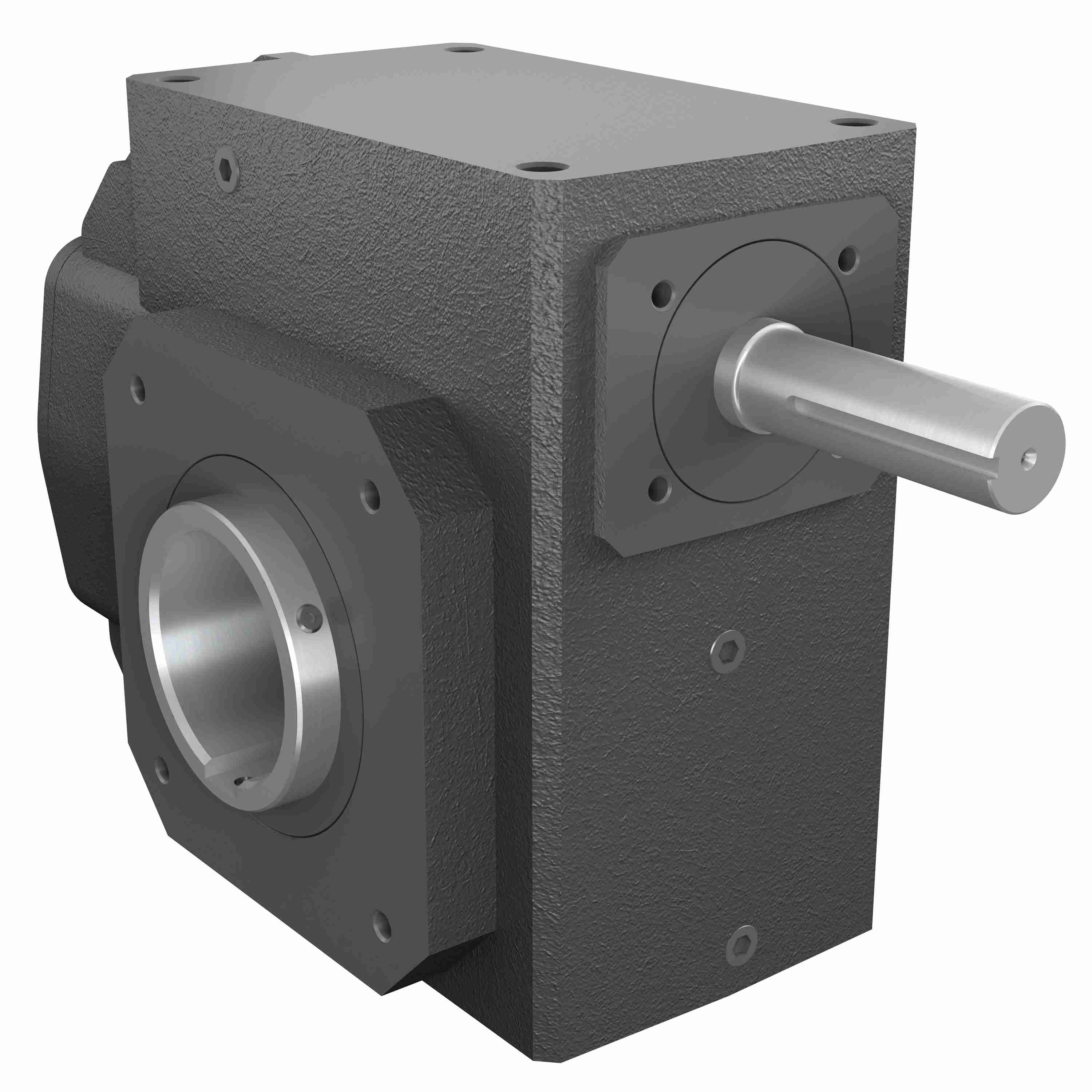 Hub City Right Angle Gearbox
