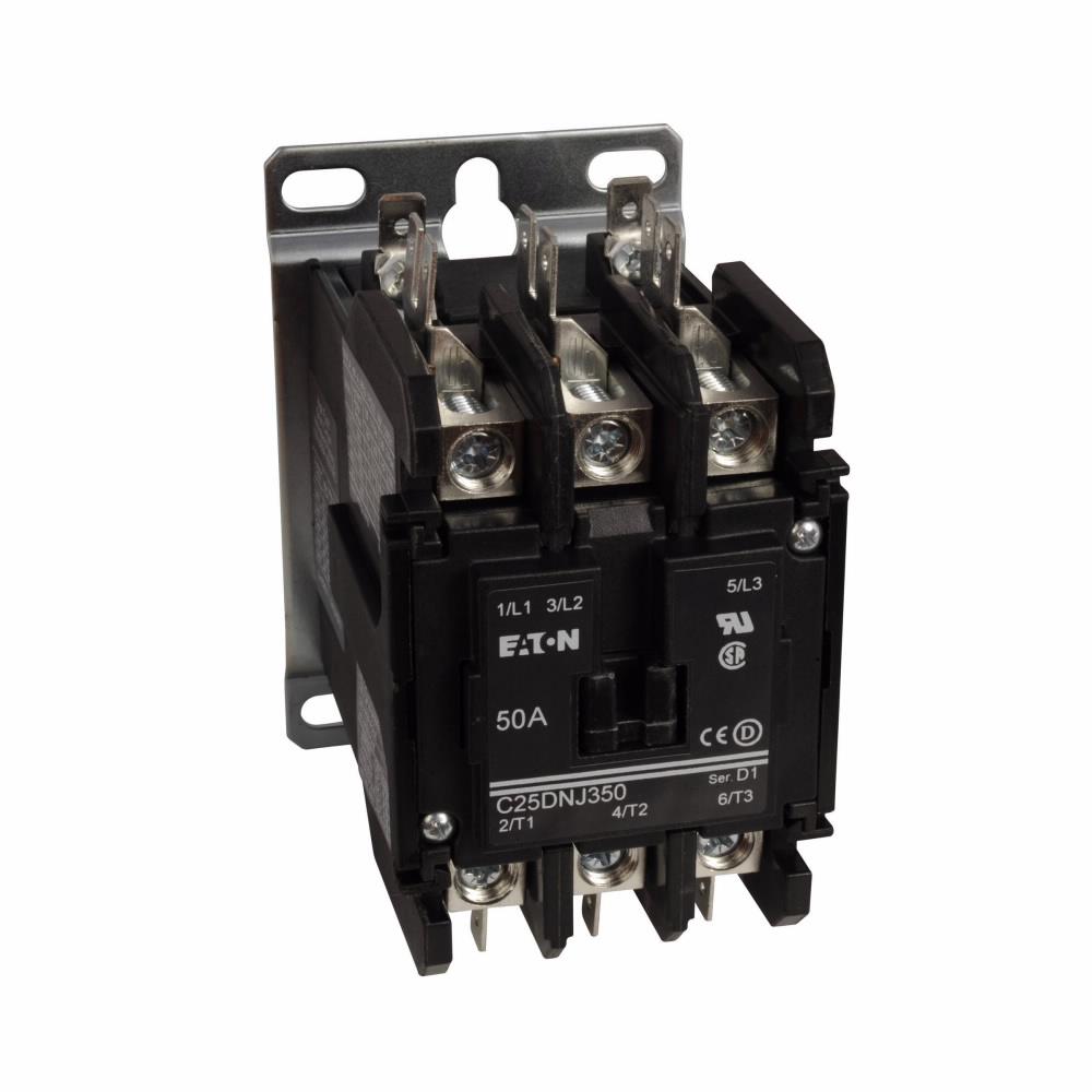Eaton Cutler Hammer Lighting Contactors