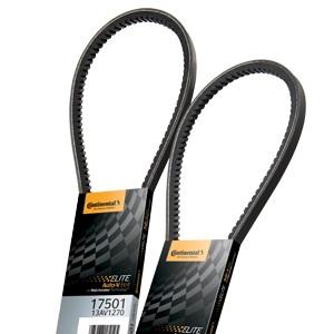 Continental V-Belts