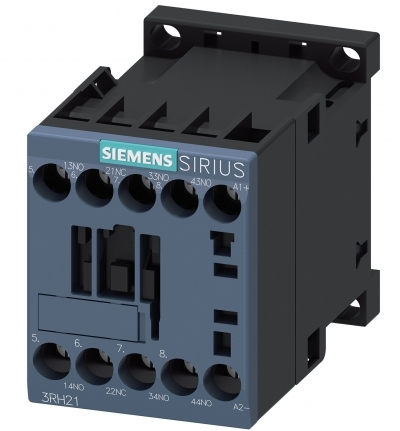 Siemens IEC Rated Control Relays