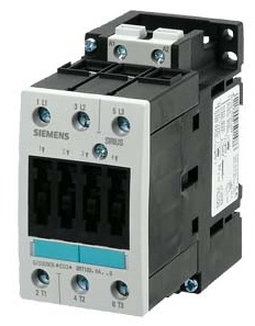 IEC Rated Contactors