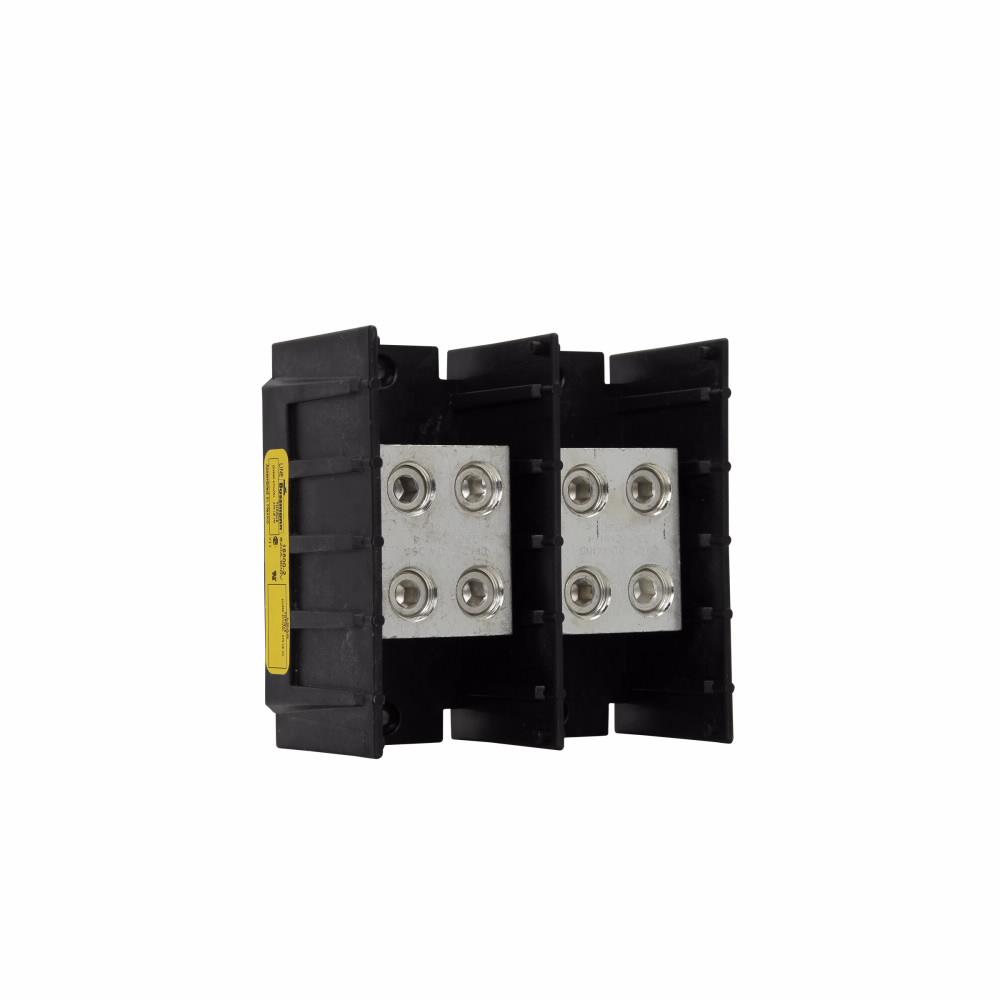 Power Splicer Blocks