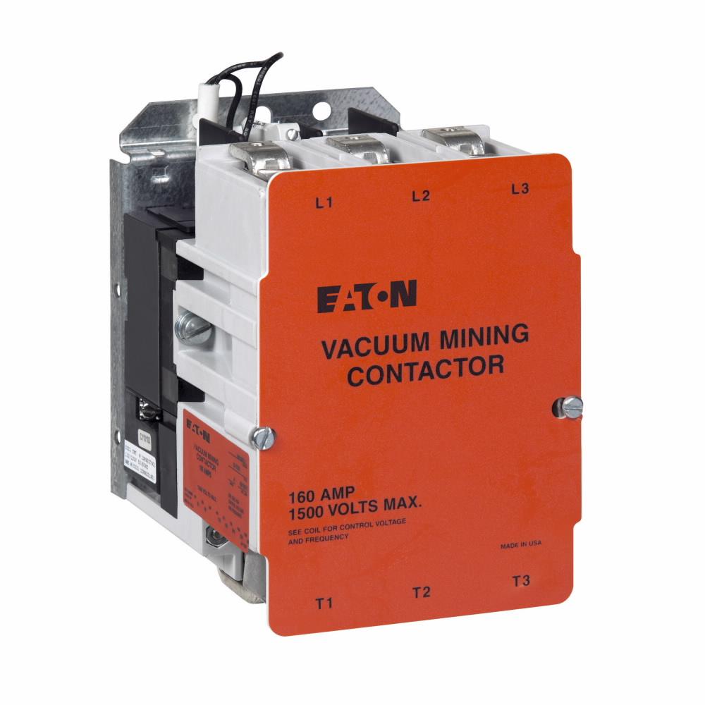 Eaton Cutler Hammer Vacuum Contactors