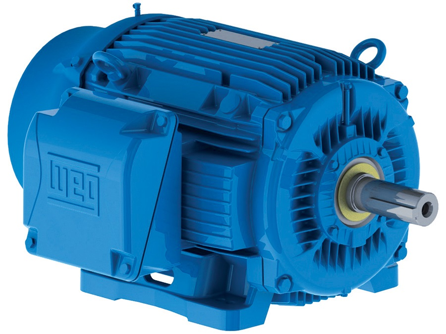 Weg Electric Motors Large Stock Authorized Distributor
