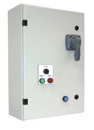 IEC Combination Motor Starters