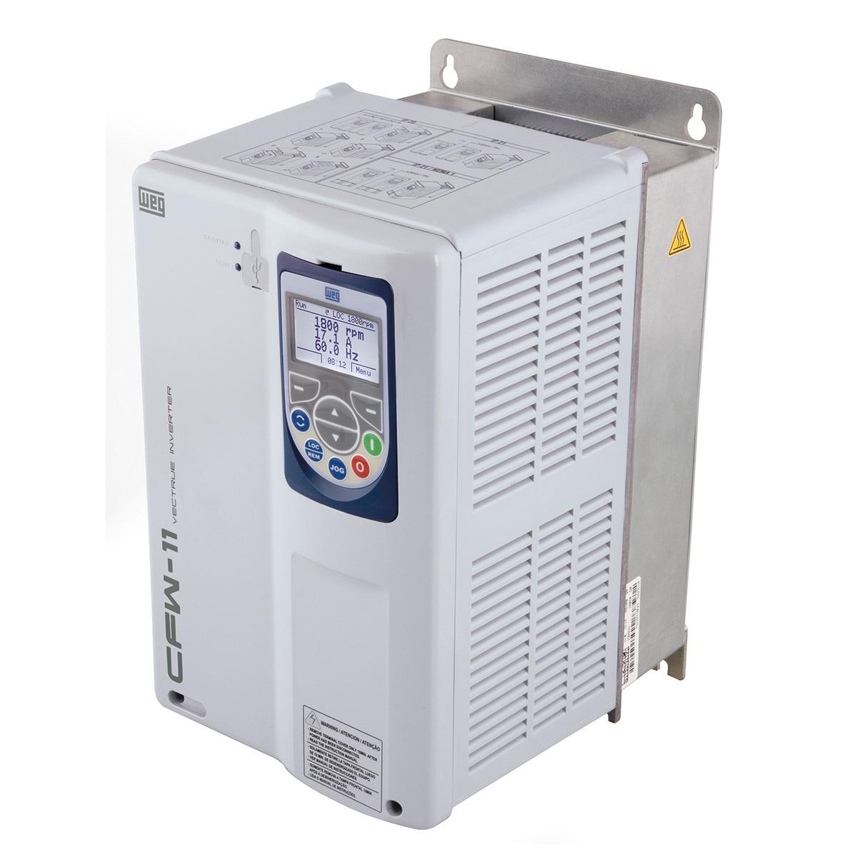 WEG Electric AC Drives