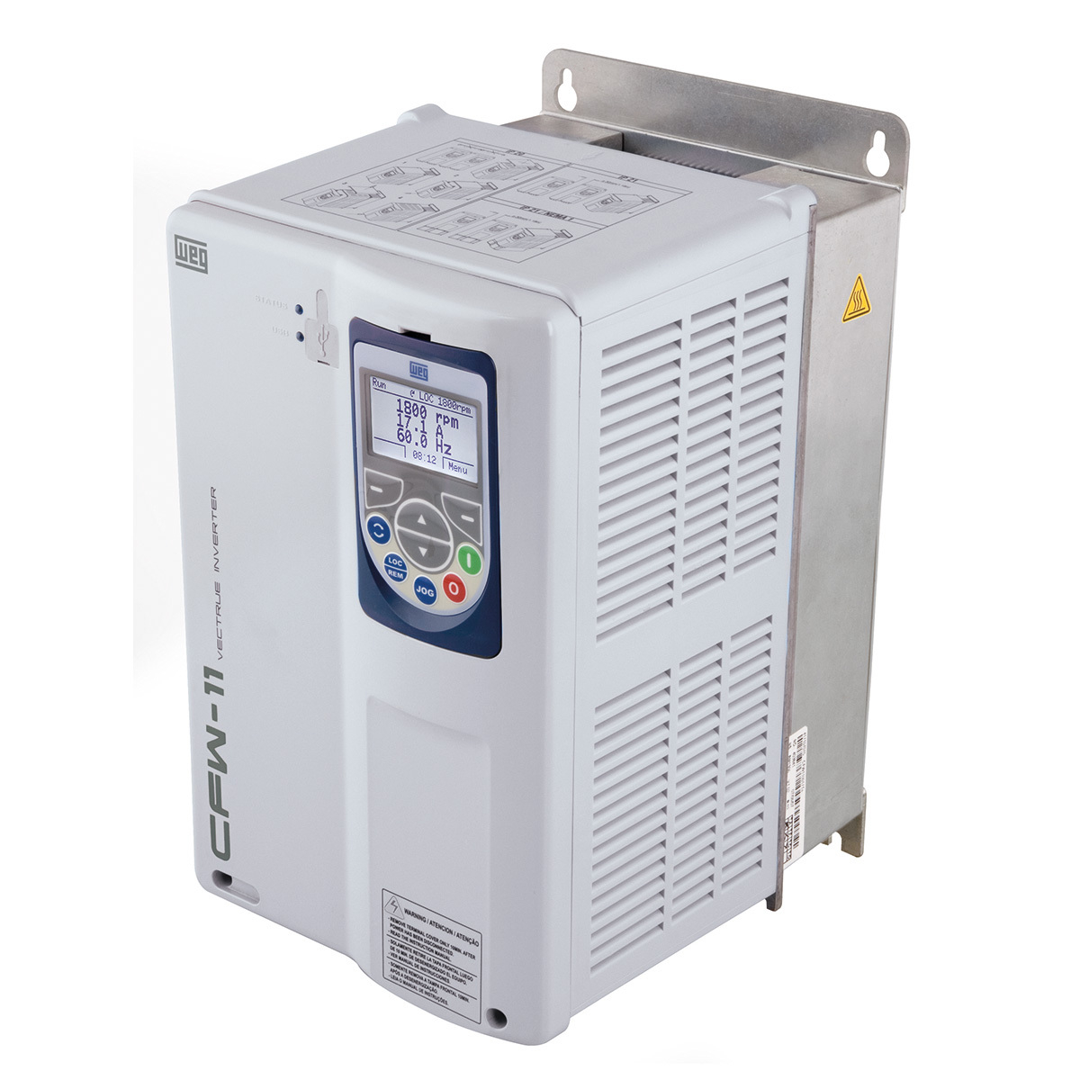 WEG Electric AC Drives