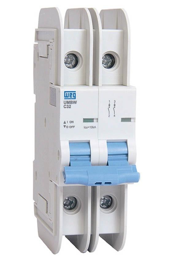 WEG Electric Miniature Circuit Breakers