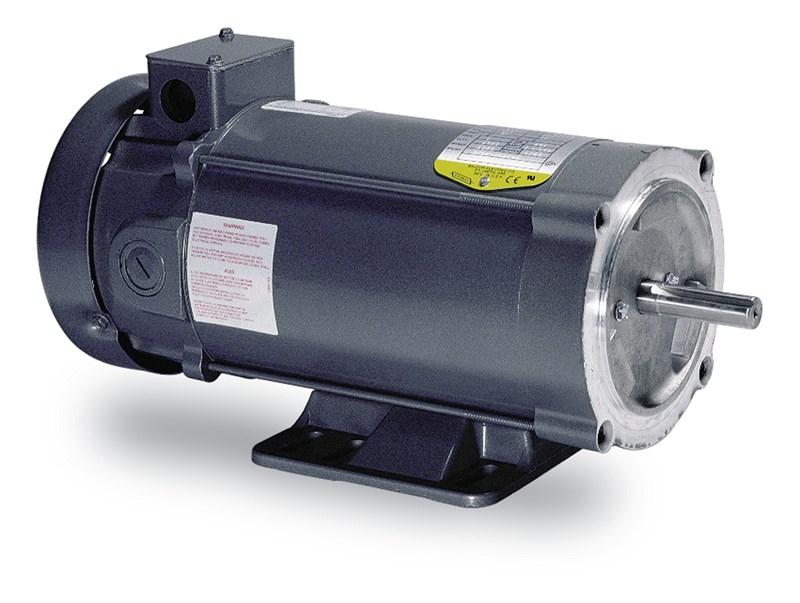 baldor electric, cdp3585, 2hp, general purpose motor Reliance DC Motor Wiring Diagram