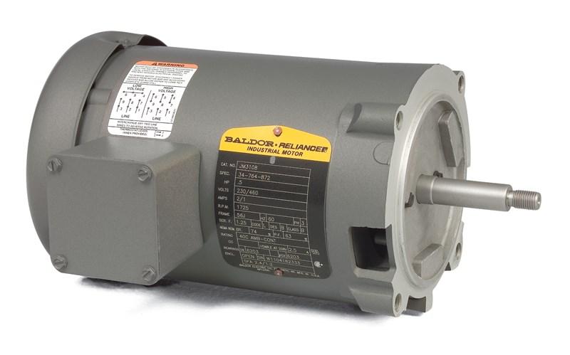 a000853_w_800 baldor electric, jm3158, 3hp, jet pump motor