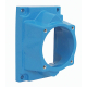 Meltric 592M0 Angle Adapter