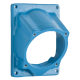 Meltric 594M3 Angle Adapter