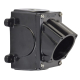 Meltric 752C3N12 Box/Angle Adapter