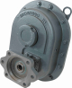Browning - 107HMTP25 9T SAE-A 2 - Motor & Control Solutions