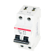 ABB - S201-C6NA - Motor & Control Solutions