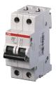 ABB - S202P-C6 - Motor & Control Solutions