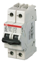 ABB - S202UDC-Z50 - Motor & Control Solutions