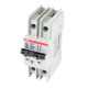 ABB - S202UP-K5 - Motor & Control Solutions