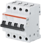 ABB - S203-K6NA - Motor & Control Solutions