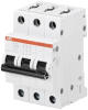 ABB - S203-Z50 - Motor & Control Solutions