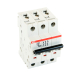 ABB - S203P-Z63 - Motor & Control Solutions