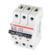 ABB - S203U-K8 - Motor & Control Solutions