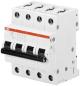 ABB - S204-D6 - Motor & Control Solutions