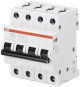 ABB - S204-Z3 - Motor & Control Solutions