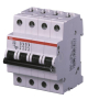 ABB - S204-Z50 - Motor & Control Solutions