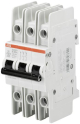 ABB - SU203PR-K1 - Motor & Control Solutions