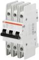 ABB - SU203PR-K2 - Motor & Control Solutions