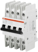 ABB - SU204PR-K1.6 - Motor & Control Solutions
