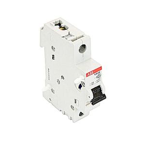 ABB - S2C-A2 - Motor & Control Solutions
