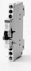 ABB - S2-H11X - Motor & Control Solutions