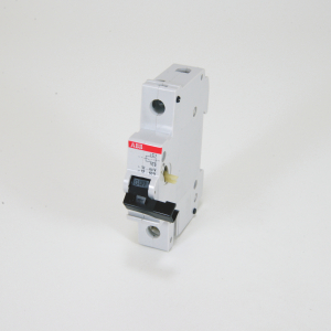 ABB - S2-A1 - Motor & Control Solutions