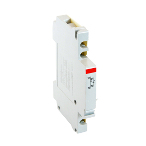 ABB - S2-H02 - Motor & Control Solutions
